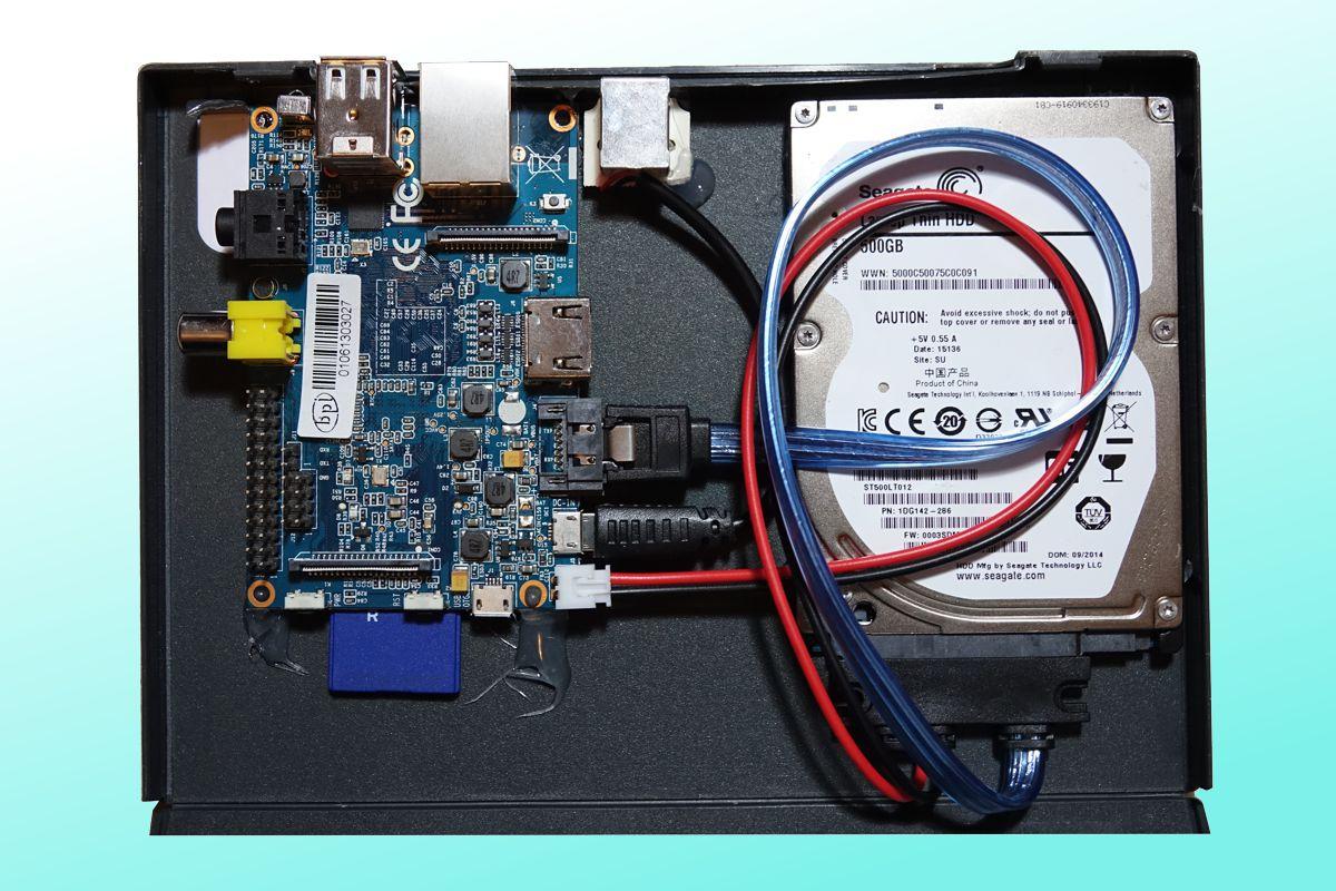 Elektronik Audio Computer